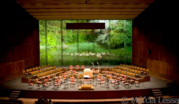 葡萄牙里斯本古尔本金安基金会音乐厅
